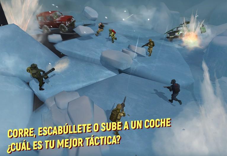 Tacticool APK MOD 4
