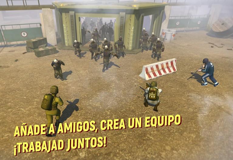 Tacticool APK MOD 5