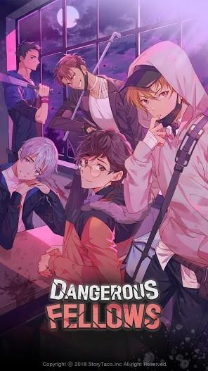 Dangerous Fellows APK MOD 1