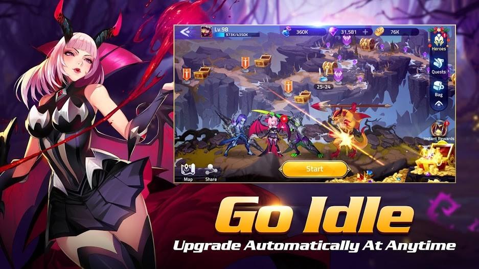 56 Mobile Legends Adventure Mod Apk 1.1.21 Terbaik